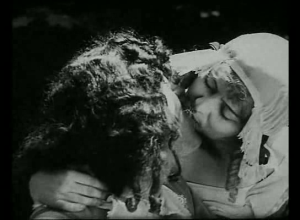 'Musketeer Restaurant', a 1920s French porn film