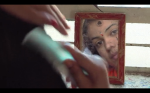 Still from 'The World Before Her' (Durga Vahini camp)